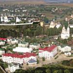 Отдых со стилем в Арт- отеле «Николаевский посад» г. Суздаль