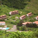 Отель «Агверан Резорт» 4* Армения